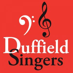 Logo of The Duffield Singers